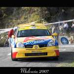 Rally Malvasia 2007